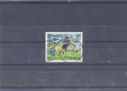 Used Stamp Nr.2278 In MICHEL Catalog - 1991-00 Used