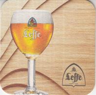 Leffe - Ongebruikt Exemplaar - Bierviltjes