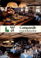 50 - LA GLACERIE - Restaurant Le Campanile - Cherbourg