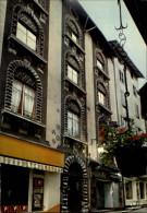 05 - BRIANCON - Maison Des Têtes - Briancon