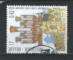 -BELGIE  GESTEMPELD  NR°  2927  Catw.  0.30  Euro - Used Stamps