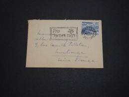 SUISSE - Enveloppe De Lausanne Pour La France En 1951 - A Voir - L 4437 - Covers & Documents