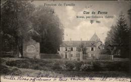 38 Moras - Chateau -   D38D  K38138K  C38260C RH038354 - France