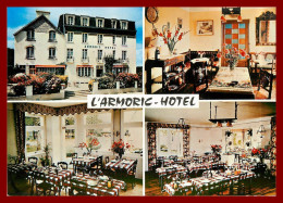 Dept 29  Bénodet - L'armoric Hotel       (san Recto Et Verso ) - Bénodet