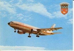 L AIRBUS A 300 B - 1946-....: Moderne