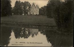 49 - POUANCE - La Roirie - 31 - Chateau - France