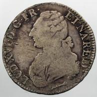 Louis XVI - Ecu 1784 Pau - 987-1789 Royal