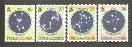 Serie Nº 354/7 Tristan Da Cunha. - Astrología
