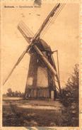 Berbroek   Eeuwen Oude Molen Windmolen     Herk-de-Stad        A 2622 - Herk-de-Stad