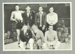 **OLYMPIA 1932**-Sammelwerk Nr. 6 - Bild Nr. 166 - Trading Cards