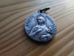 Médaille Religieuse - Francia