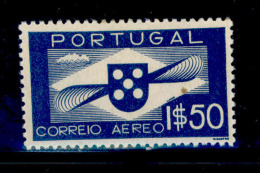 ! ! Portugal - 1936 Air Mail 1$50 - Af. CA 01 - MH - Neufs