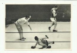 **OLYMPIA 1932**-Sammelwerk Nr. 6 - Bild Nr. 171-- Weltergewichtsklasse - Trading Cards