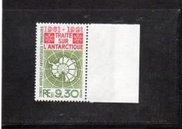 TAAF:TP N°162** (30e Anniversaire Du Traité De L'atlantique) - Terres Australes Et Antarctiques Françaises (TAAF)