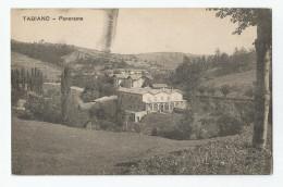 Italie - Italia - Italy - Emilia Romagna - Parma - Tabiano Panorama , Ed Adamo Mattioli - Salsomaggiore 0295 - Parma