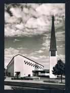 "(D198) AK Heilsbronn -  Katholische Kirche ""Unsere Liebe Frau"" - Allemagne"