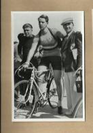 **OLYMPIA 1936**-Sammelwerk Nr. 14 - Bild Nr. 169-- ROBERT  CHARPENTIER ( France ) - Cyclisme