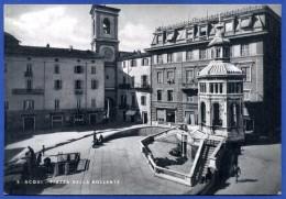 ACQUI TERME (Alessandria) - PIAZZA DELLA BOLLENTE - Alessandria