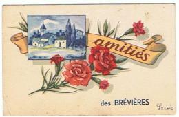 AMITIES DES BREVIERES     ****  A    SAISIR   ****** - France