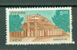India 1994  Yv  1224**,   Sanchi Stupa MNH