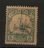 Kamerun N°Yv. 26a - Neuf ** - MNH - Postfrisch - Cote 25 EUR