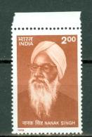 India 1998  Yv   1372**,   MNH
