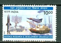 India 1999  Yv   1439**,   MNH