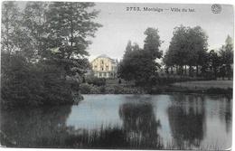 Montaigu NA4: Villa Du Lac - Scherpenheuvel-Zichem