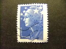FRANCIA FRANCE 2008 MARIANNE De BEAUJARD Yvert Nº 2646 º FU - Used Stamps