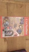 60:  LE FOUILLEUR N° 40 AVRIL MAI 2012 - French