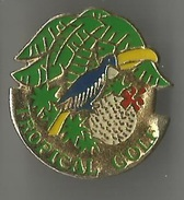 Pin's Tropical Golf - Golf