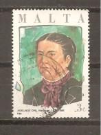 Malta - Yvert 733 (usado) (o) - Malta