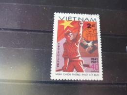 VIET NAM YVERT N° 582 - Vietnam