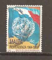Malta - Yvert 790 (usado) (o) - Malta