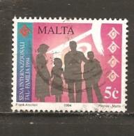 Malta - Yvert 903 (usado) (o) - Malta