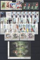 Abkazia 1994 12 Issues **/MNH VF - Georgia