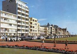 LE TOUQUET PARIS-PLAGE (Pas De Calais) Boulevard De La Mer - Le Touquet
