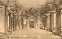 BRUXELLES-LAEKEN - Pavillon Chinois.  Grand Hall D'Entrée - Laeken