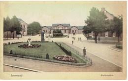 ROERMOND - NL - Stationsplein - Miliciens Post 1919 - Roermond