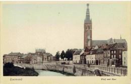 ROERMOND - NL - Werf Met Roer - Miliciens Post 1919 - Roermond