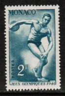 MONACO  Scott # 206** VF MINT NH - Unused Stamps