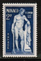 MONACO  Scott # 211** VF MINT NH - Unused Stamps
