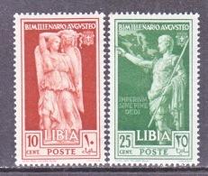 ITALY  LIBYA  78-9   * - Libya