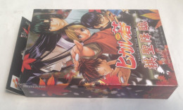 Hikaru No Go Starter Box ( Japanese ) - Trading Cards