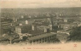 CPA Lyon-Vue Panoramique     L2256 - Lyon