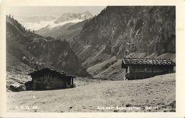 Gerlos, Tyrol - Aus Dem Schönachtal - F.D.G. 49 - Carte Non Circulée - Schwaz