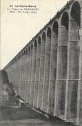 La Haute-Marne - Le Viaduc De Chaumont - Edition A. Pourtoy - Ouvrages D'Art