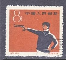 PRC  469   (o)   SPORTS   SHOOTING - 1949 - ... People's Republic