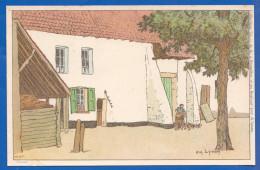 Malerei; Lynen Amedee; Nr. 89 - Lynen, Amédée-Ernest