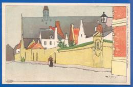 Malerei; Lynen Amedee; Nr. 103 - Lynen, Amédée-Ernest